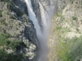 Wodospad Becho.
